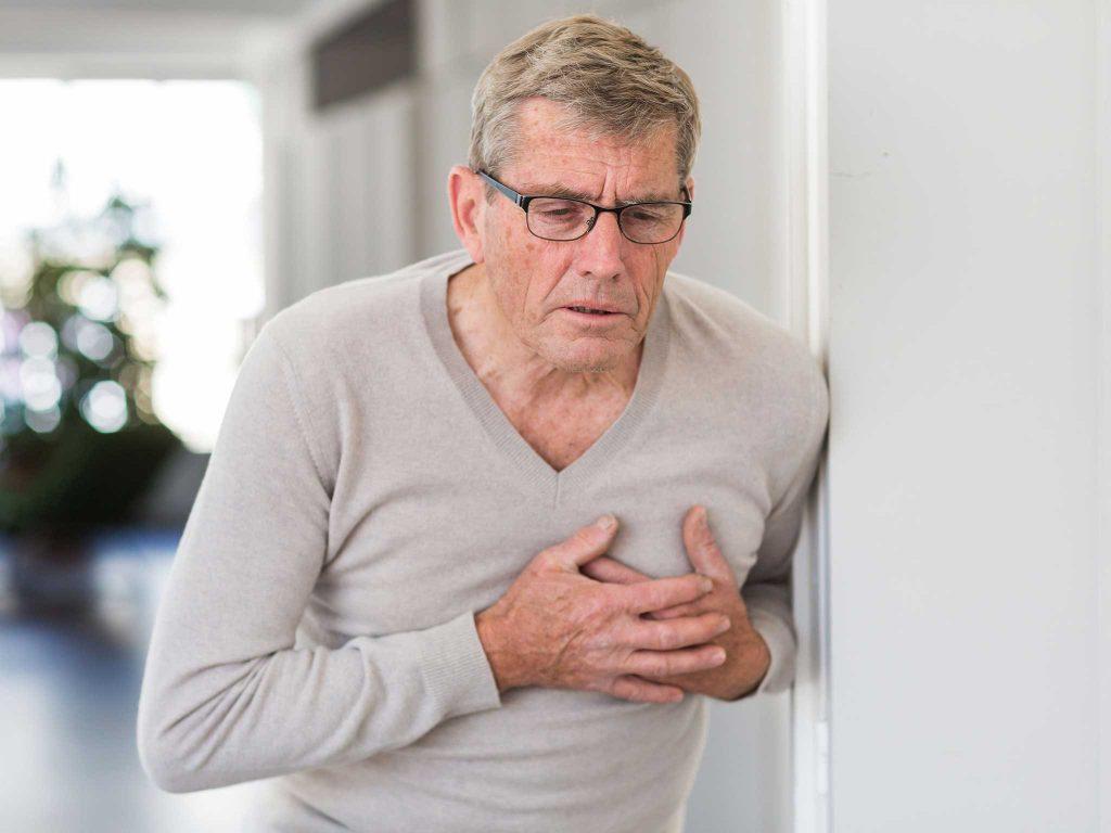 кардиальный болевой синдром