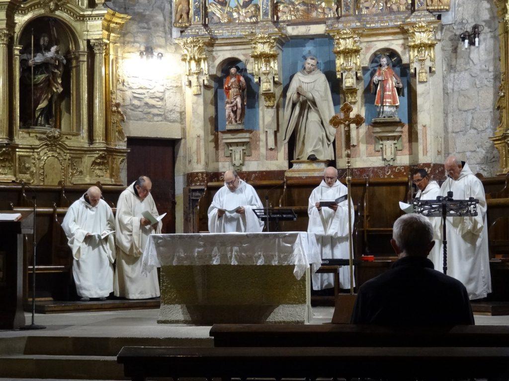 совместные моленья и ритуальные действия