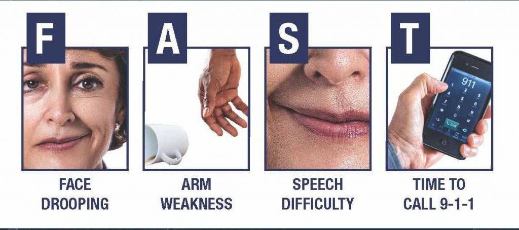 симптомы патологии мозговых сосудов