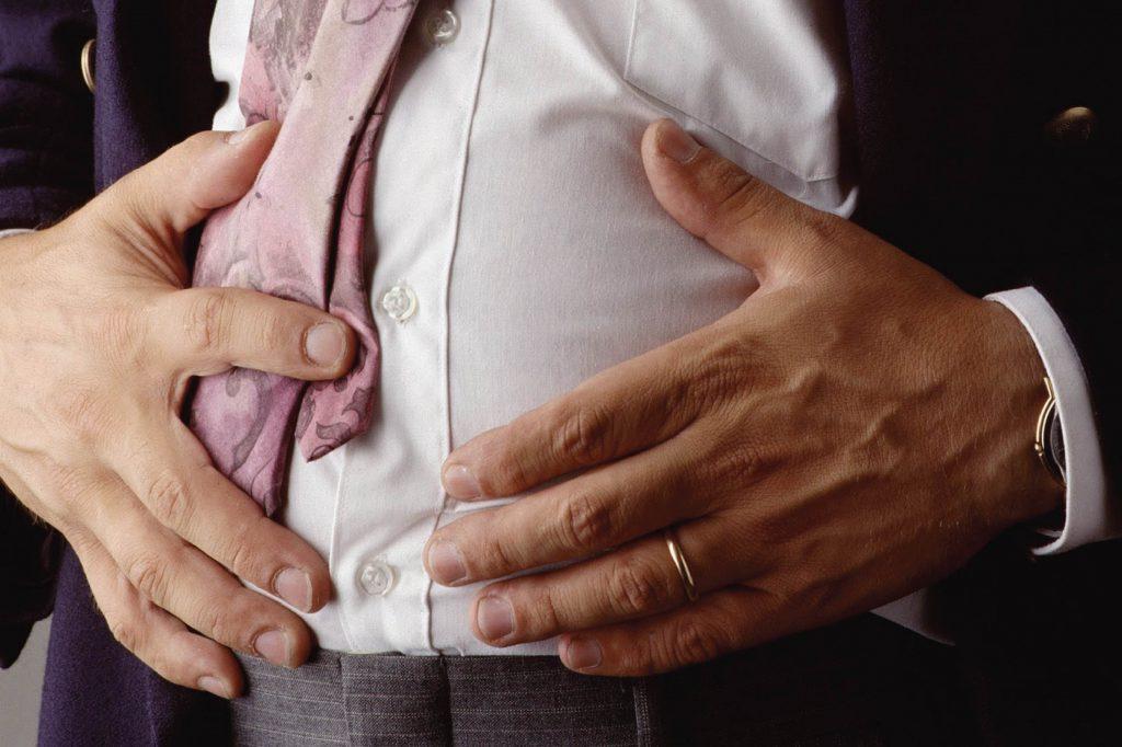 симптомы патологии желудка