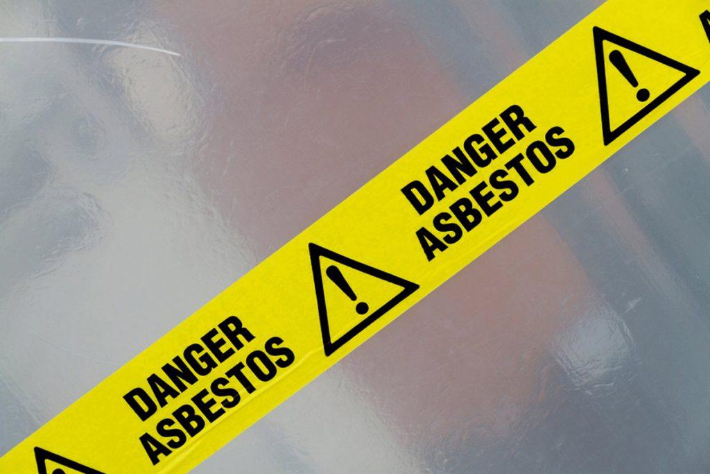 следует опасаться соединений асбеста