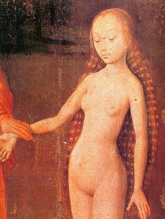 Ева для Адама