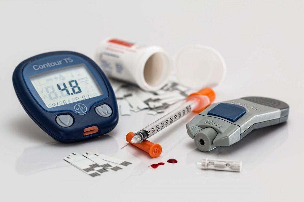 риск диабета
