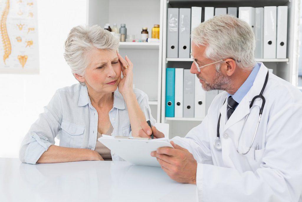 Гормонозаместительная терапия при климаксе состав и применение