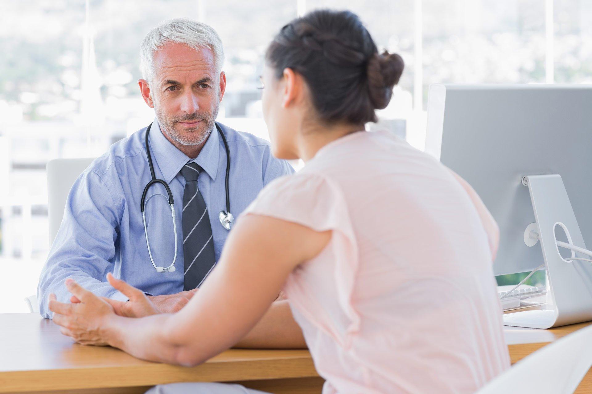 врач сможет вылечить болезнь