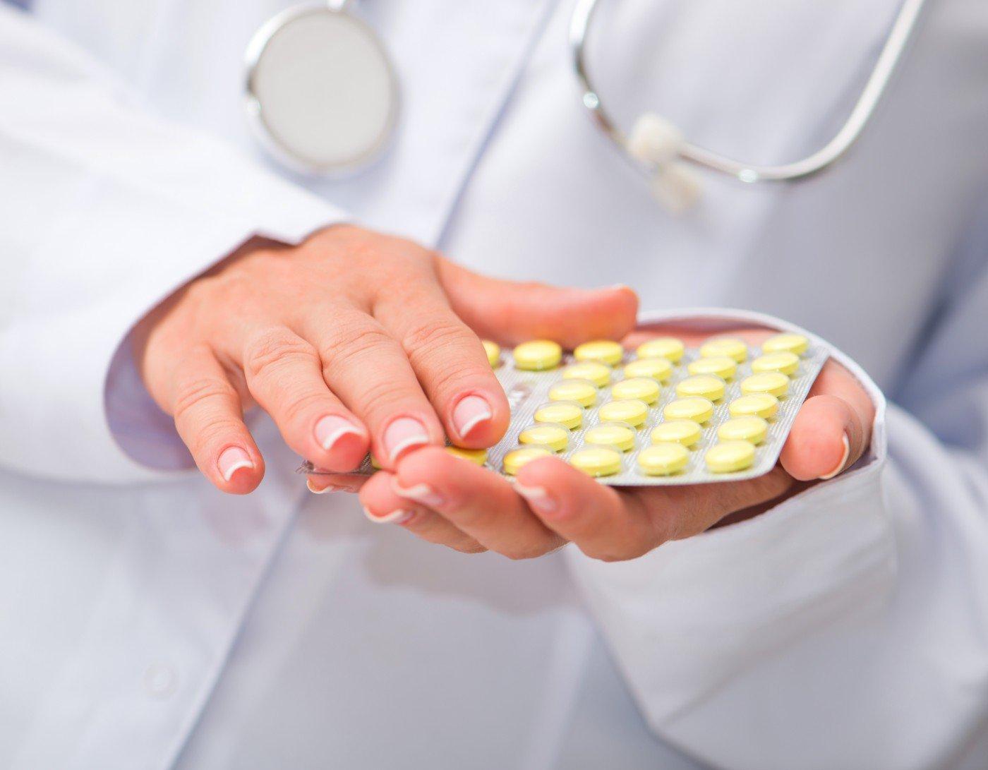 Артериальная гипертензия таблетки — Симптомы здоровья