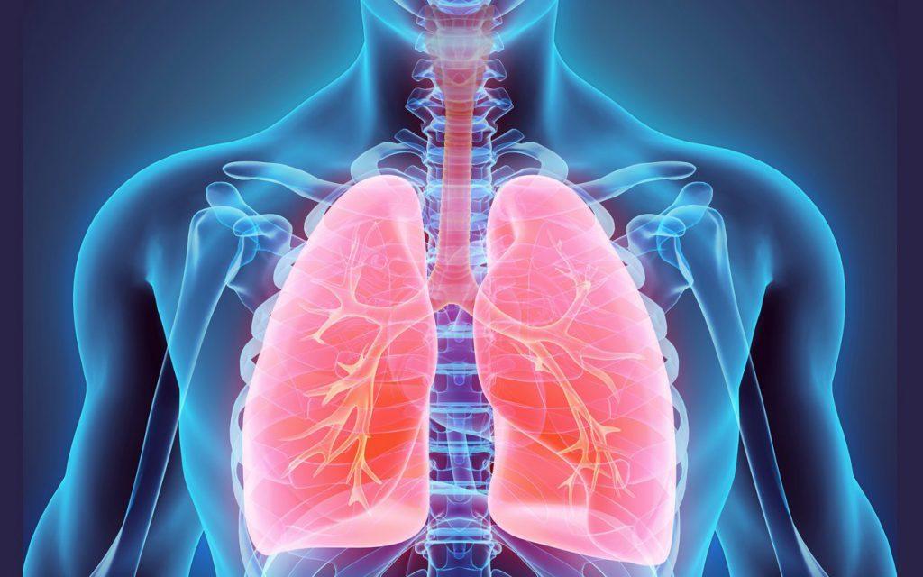 нарушение дыхания
