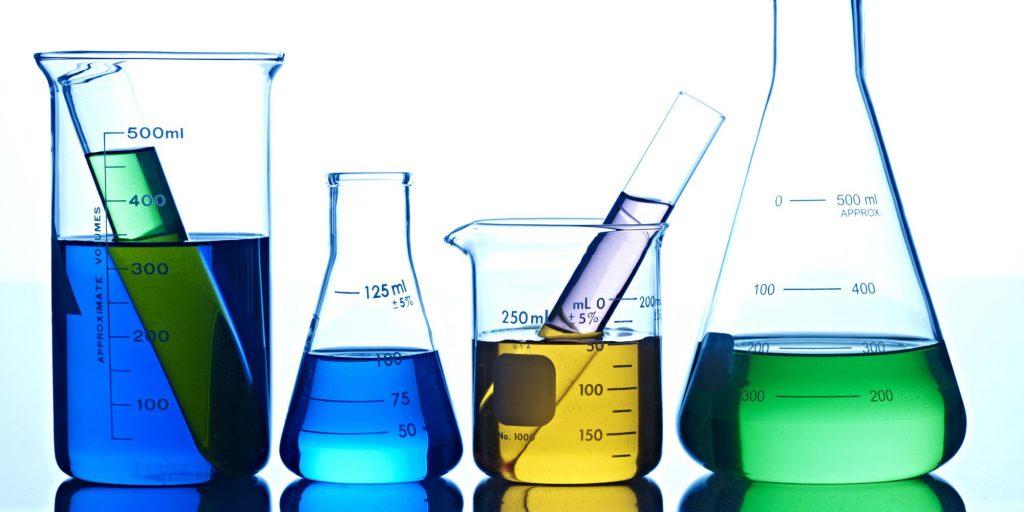 химические канцерогены