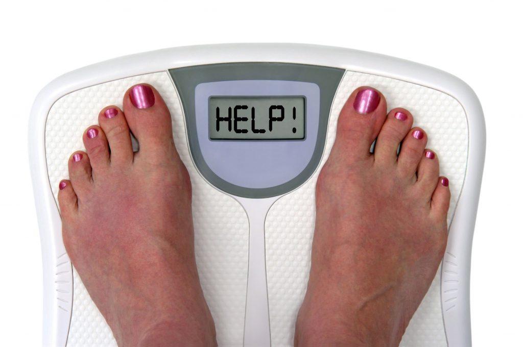 похудание при раке