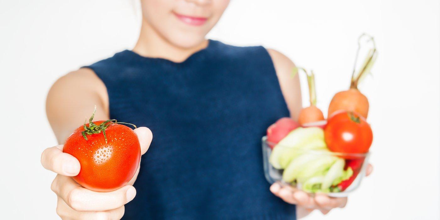 предупредить рак пищей