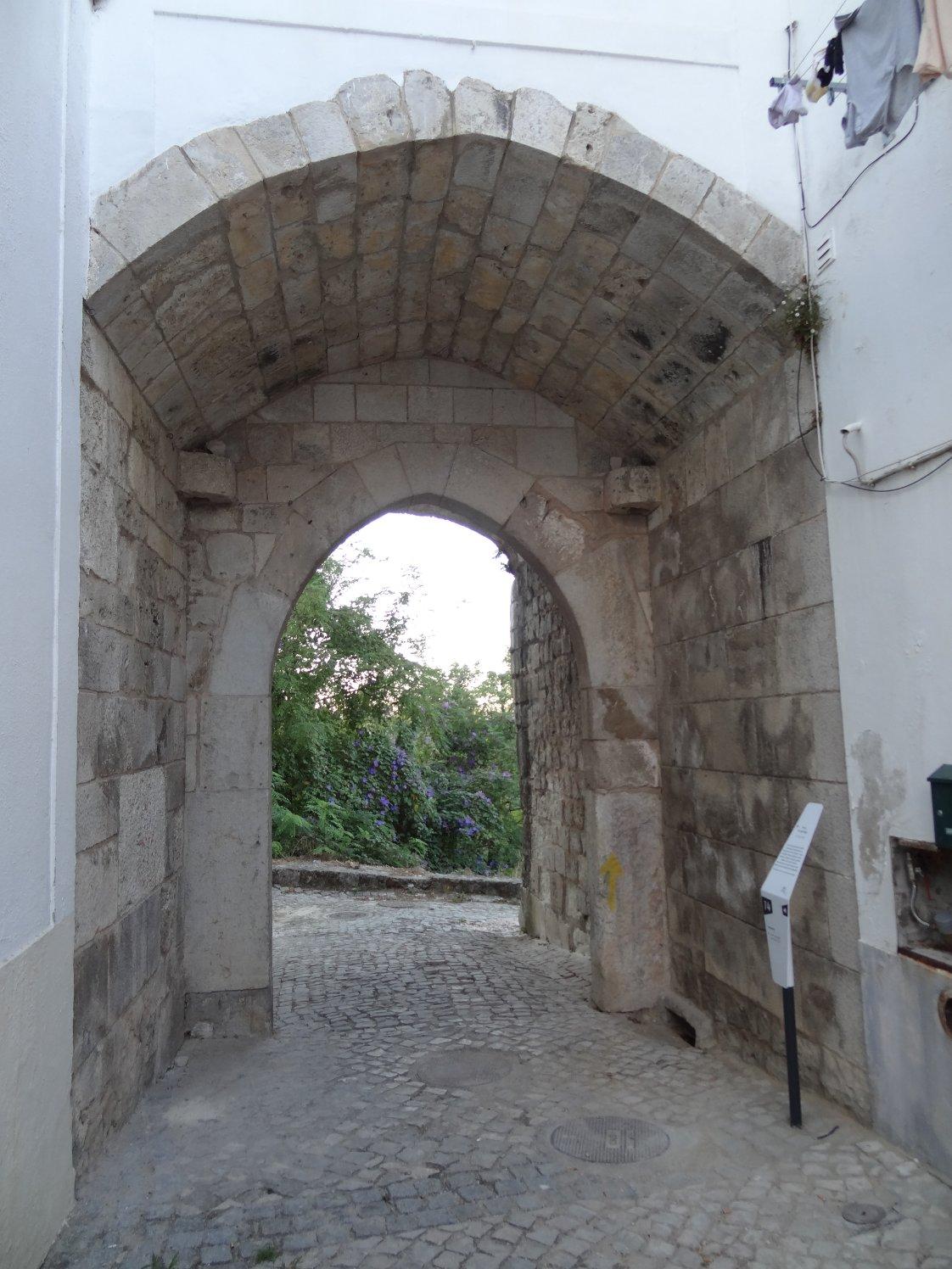 португальский камино