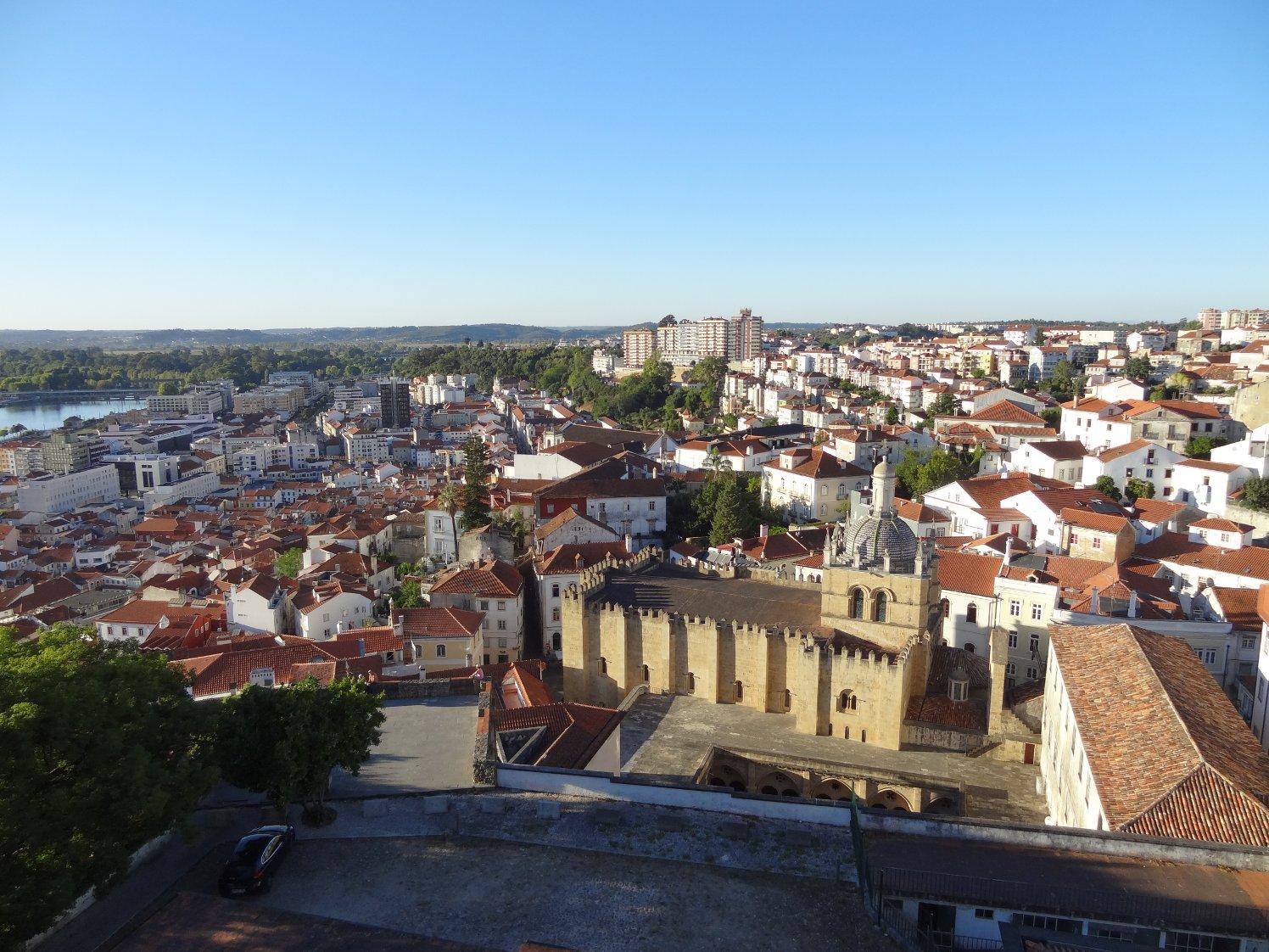 бывшая столица