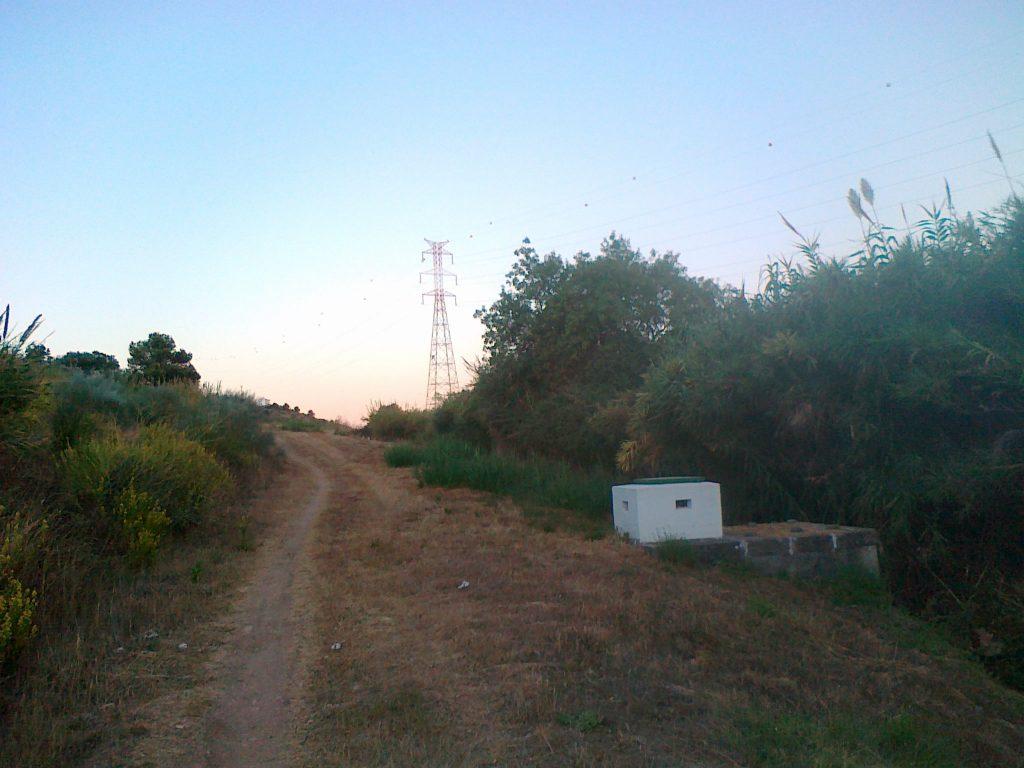 португальский путь