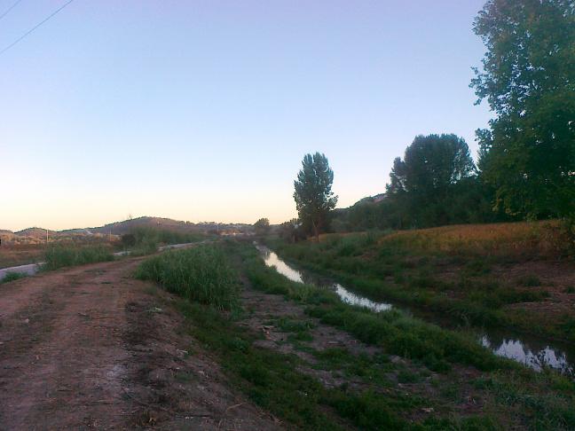 камино де сантьяго португальский путь