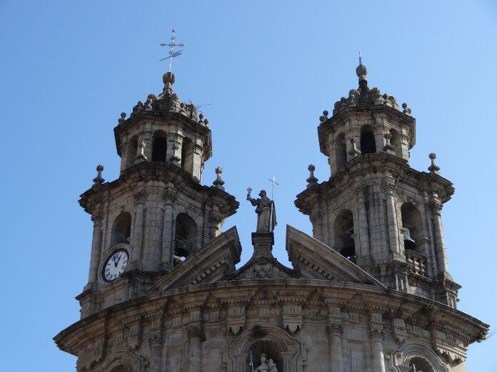 башни церкови