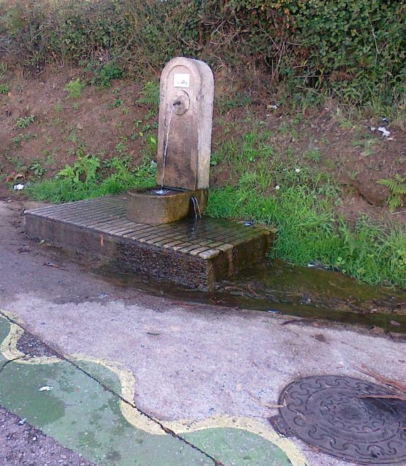 португальский путь сантьяго