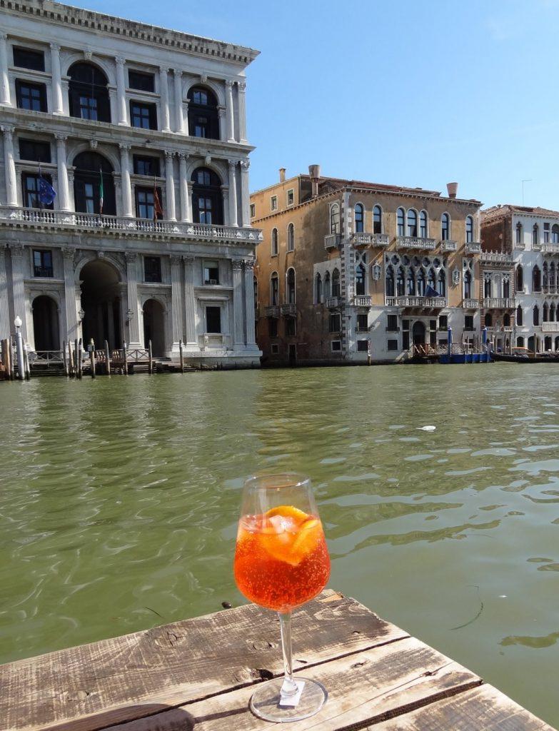 отдыж в Венеции