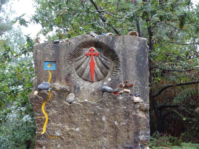 паломнические знаки
