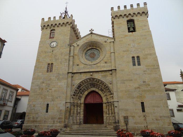 главная церковь