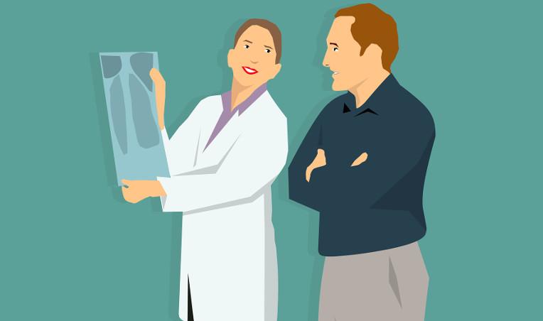 как сообщить пациенту о раке