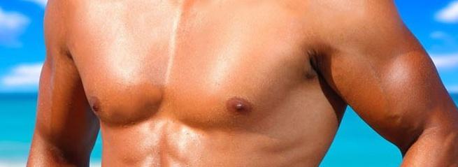 рак молочных желез у мужчин