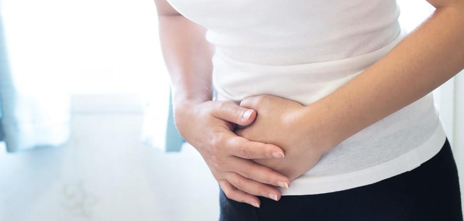 синдром хронической тазовой боли у женщин