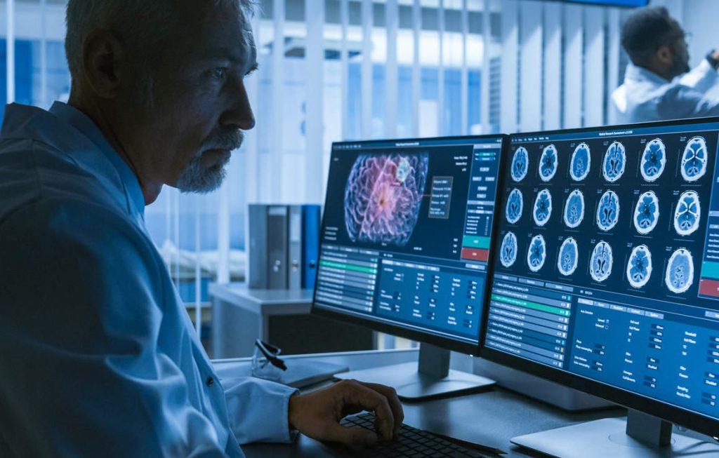 метастазы в головной мозг при раке молочных желез