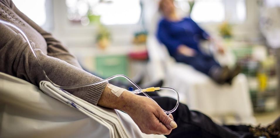 виды химиотерапии