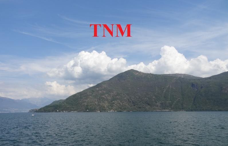 TNM при раке молочной железы