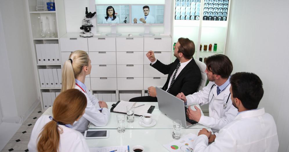 менеджеры в медицине