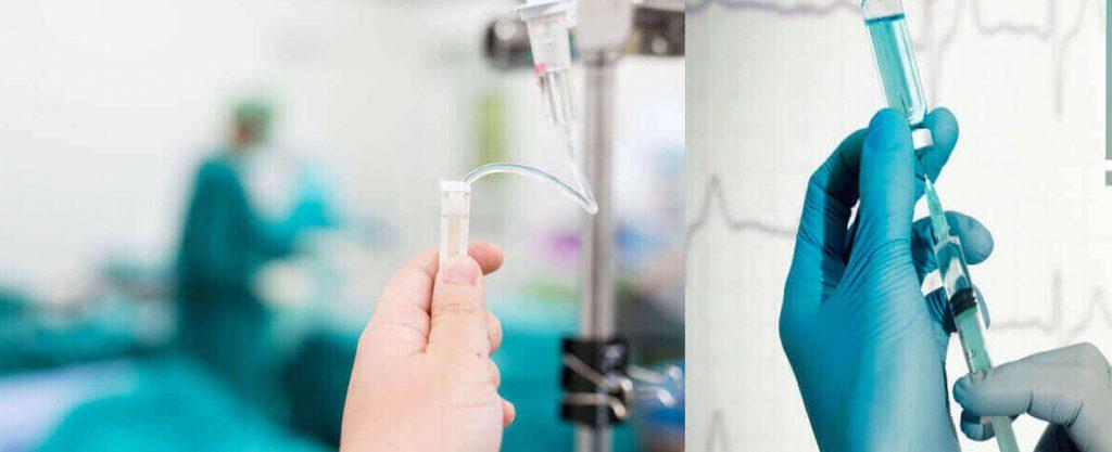 основные принципы химиотерапии
