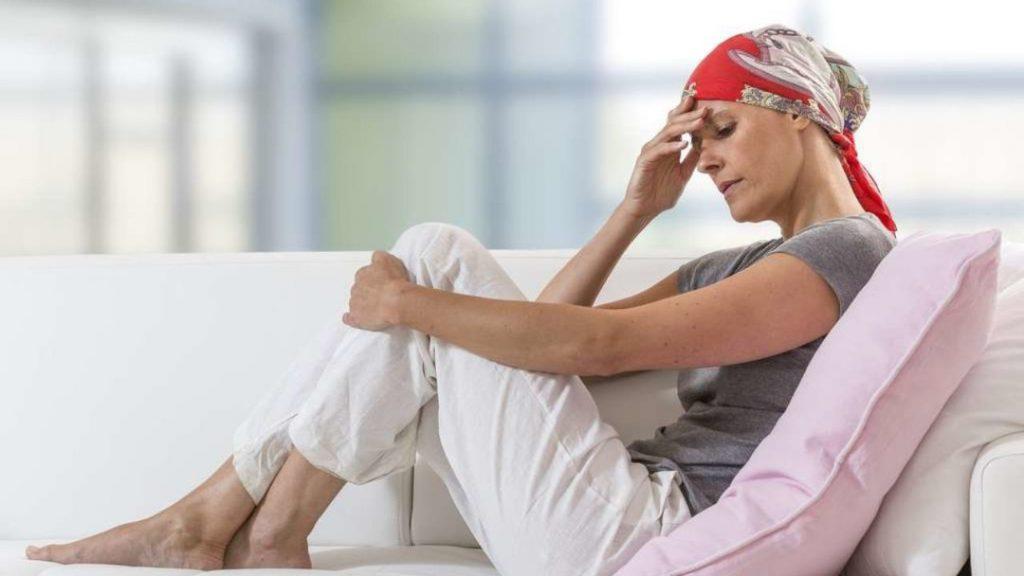 болевой синдром при онкологии