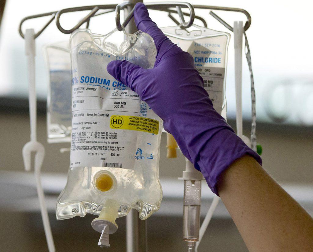 адъювантная химиотерапия при раке
