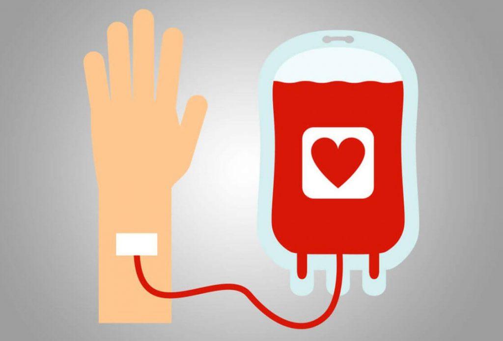 проверяют ли донорскую кровь на рак