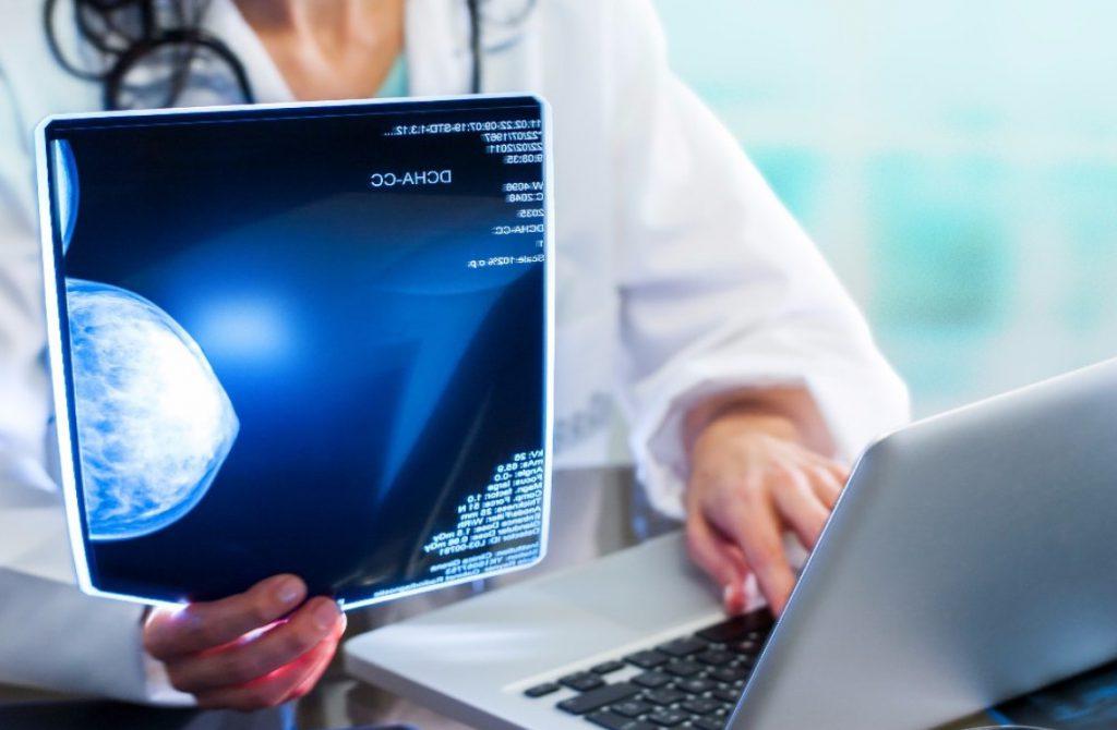 группы риска при раке молочной железы