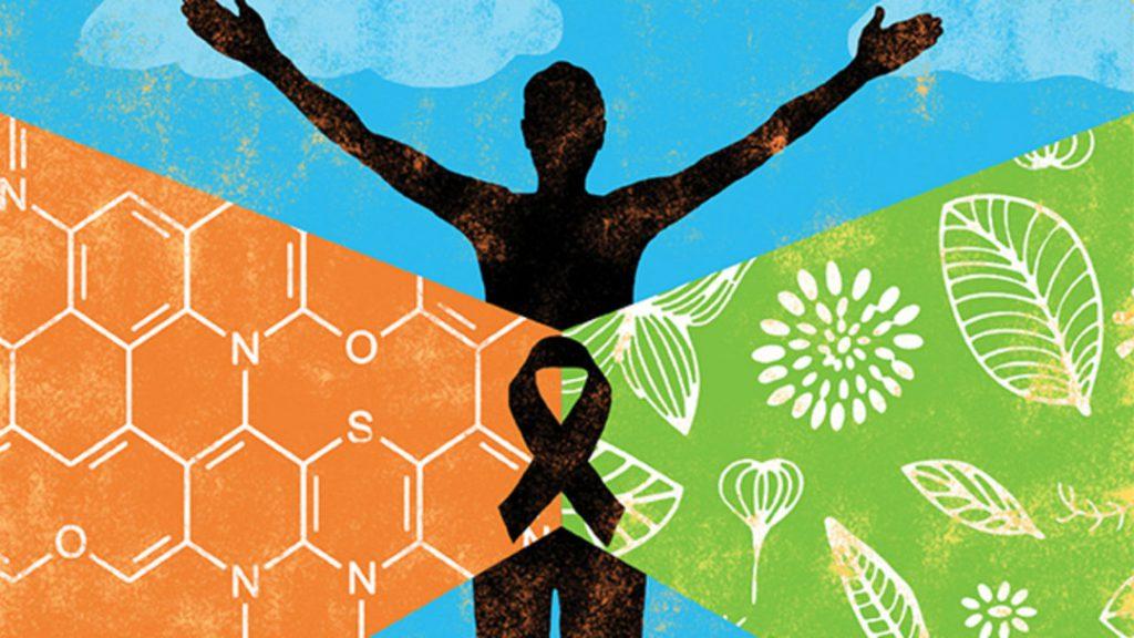 интегративная онкология