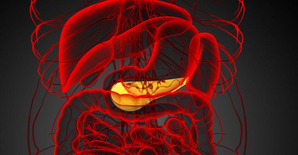 метастазы при раке поджелудочной железы