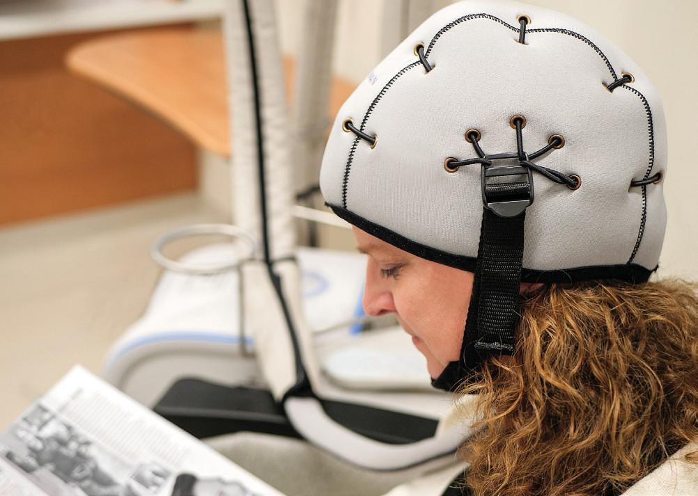 охлаждающий шлем при химиотерапии