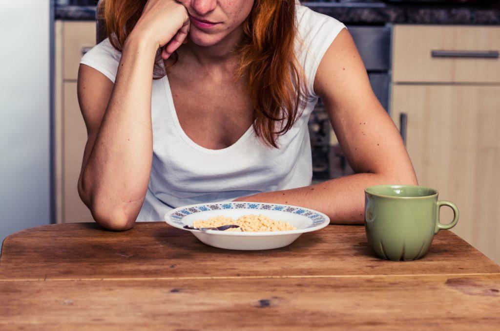 анорексия при раке