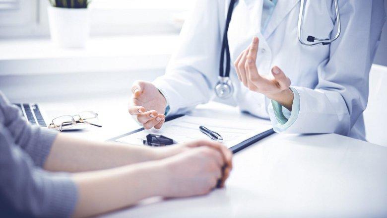 индивидуальный подход к каждому пациенту