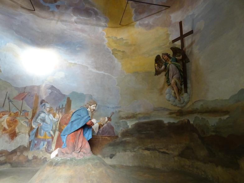 сцены из библии