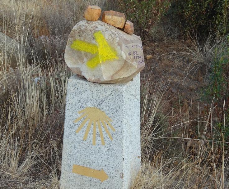 знаки и символы пути