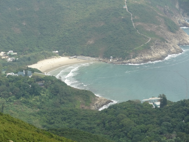 пляж на берегу моря