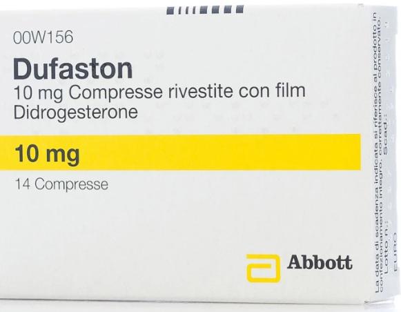 дюфастон при мастопатии