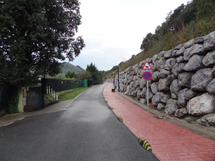 путь из басконии