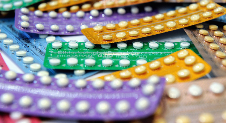 плюсы гормональной контрацепции