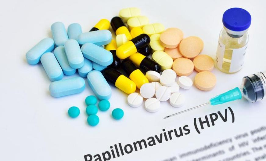 эффективное лечение папилломавируса