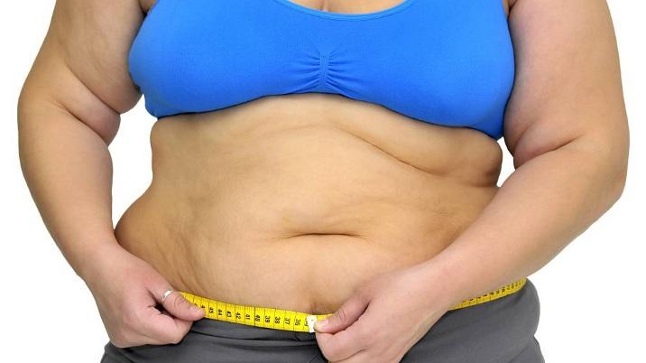 ожирение при раке молочной железы